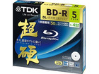 TDK BD-R DL ����2�� 50GB ��