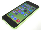 Appleアップルau iPhone5c 16GB お買取