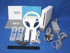 ニンテンドー Wii RVL-001 お買取