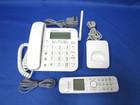 パナソニック コードレス電話機 VE-GD2…