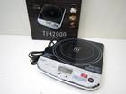 テスコム IH調理器 TIH2000 お買取