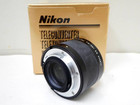 Nikon ニコン TC-201S テレコン…