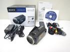 SONY デジタルHDビデオカメラレコーダー…