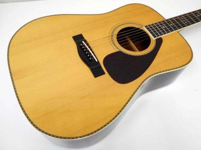 YAMAHA ヤマハ エレアコギター L-10E お買取