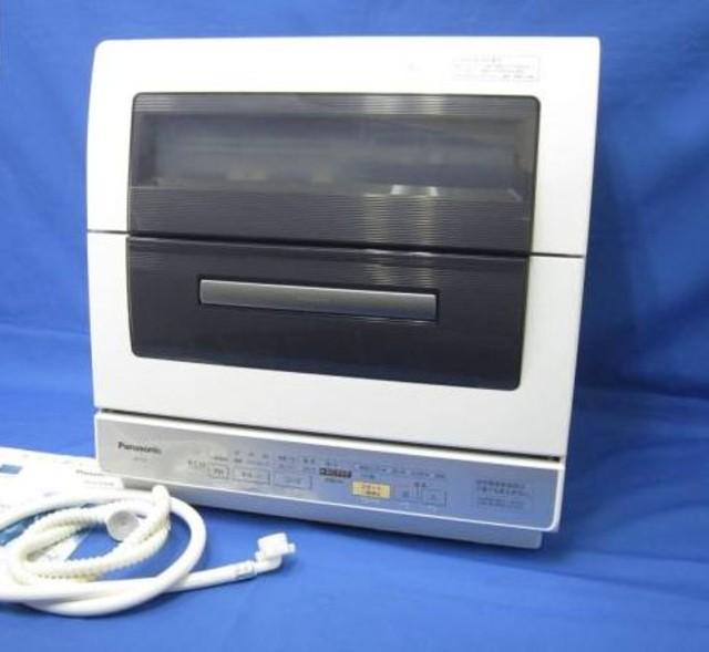 パナソニック 食器洗い乾燥機 NP-TR3 お買取