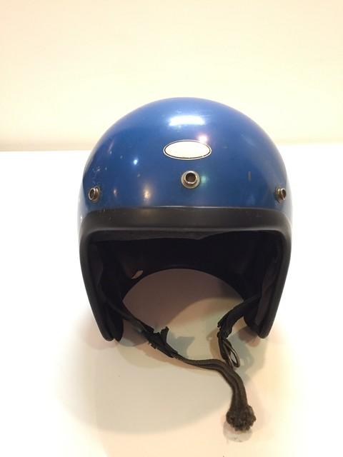 ヴィンテージ BELL ヘルメット
