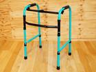 介護用品折りたたみ式 固定型歩行器