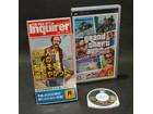 PSP ソフト GTA/グランドセフトオート…