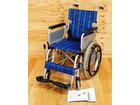 カワムラ室内 車椅子 こまわりくん KAK1…