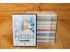 DVD アルプスの少女ハイジ 全13巻セット