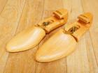madras シューキーパー シューツリー 木製 25.5〜27cm