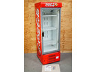 Coca-Cola/コカコーラ冷蔵ショーケー…