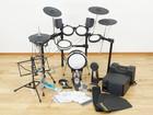 YAMAHA/ヤマハ 電子ドラム