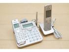 パナソニック コードレス電話機 VE-GD5…