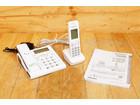 パナソニック コードレス電話機 VE-GDW…