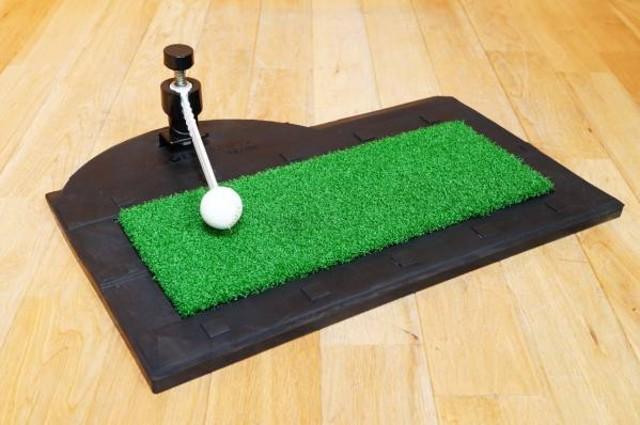 アイリスソーコー トグルショット ゴルフ練習器