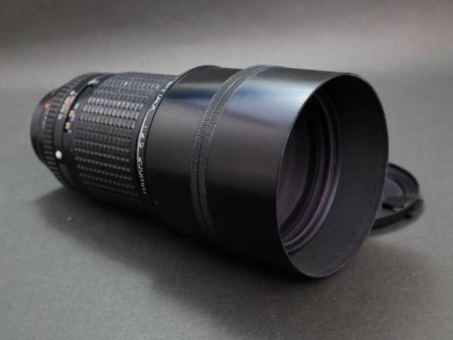 PENTAX 望遠単焦点 200mm/f2.5 OH済 Kマウント