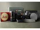 Leica フィルムカメラ M6