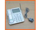 パナソニック コードレス電話機 VE-GD7…