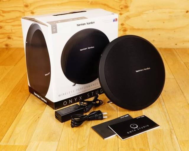 HARMAN/KARDON ONYX STUDIO Bluetooth スピーカー