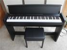 KORG LP-380 電子ピアノ 高低自在…