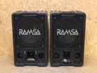 RAMSA ラムサ  WS-A200 スピ…