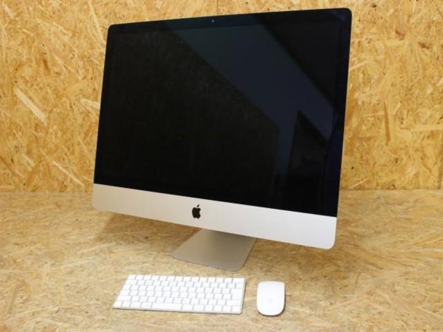 Apple iMac MK462 Retina 5K Late 2015 Core i5 3.2GH