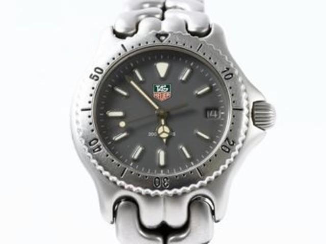 タグホイヤー時計