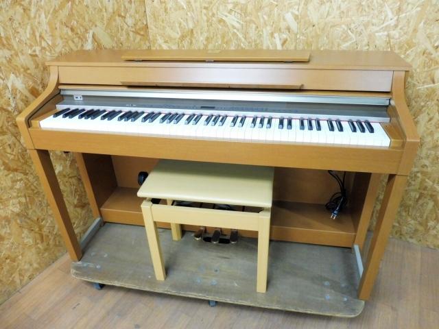 ヤマハ クラビノーバ 電子ピアノ CLP-370C 2008年製