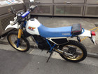 30X YAMAHA XT250T バイク