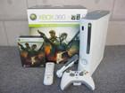 Xbox360 60GB バイオハザード5 …