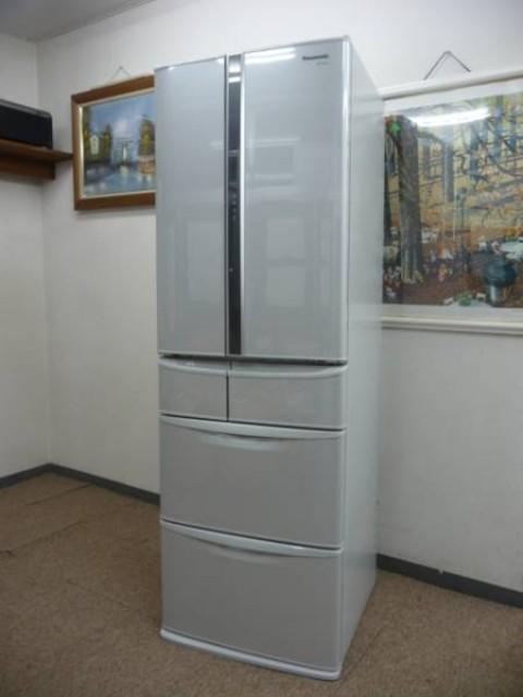 パナソニック / トップユニット冷蔵庫