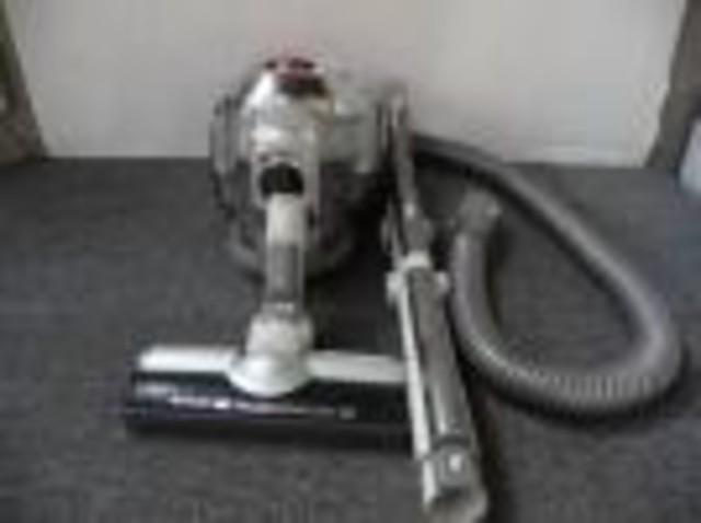 プラズマサイクロン掃除機