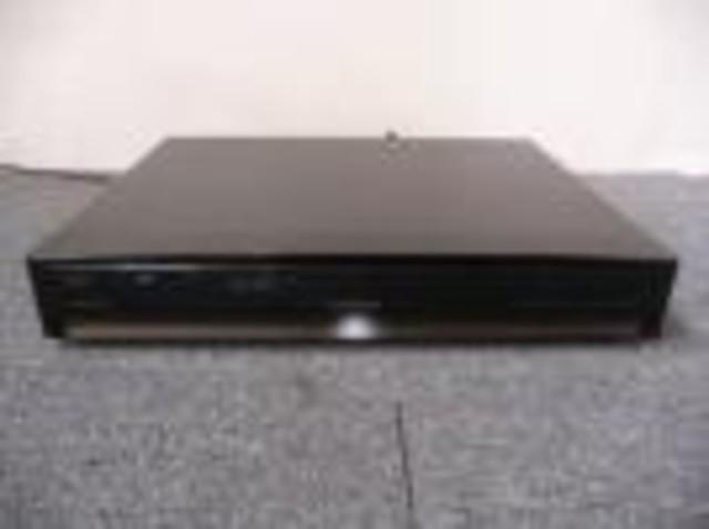 VARDIA HDD内蔵DVDレコーダー