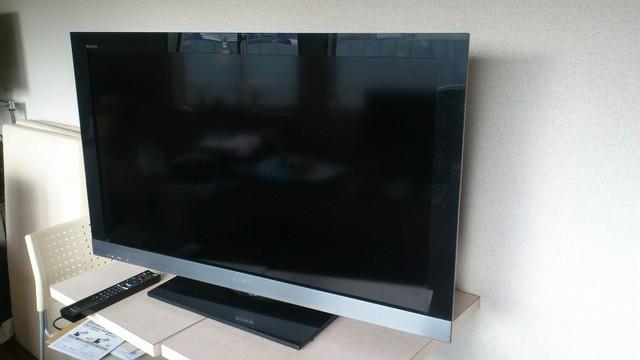 液晶テレビ BRAVIA
