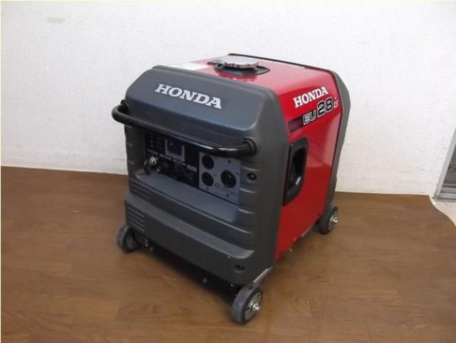 HONDA ホンダ/インバーター発電機 EU28is
