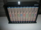 VHS★世界の古代遺跡 全10巻