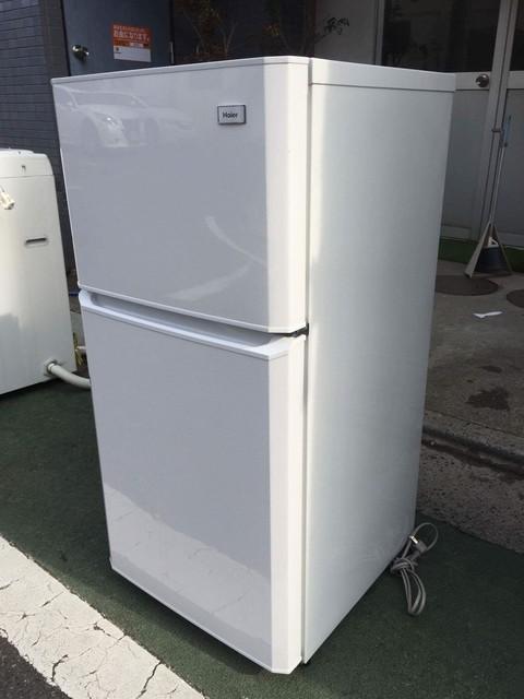 ハイアール 冷凍冷蔵庫 106L