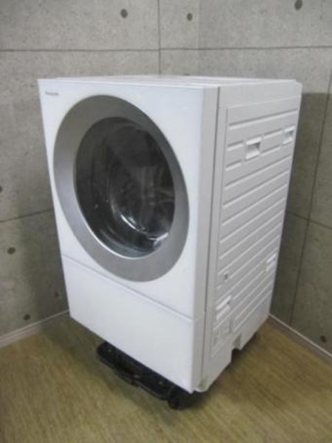 パナソニックドラム洗濯機買い取り 福岡市不用品買取回収福岡エコキューピット
