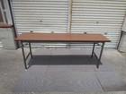 ITOKI ① 会議用 折り畳み テーブル