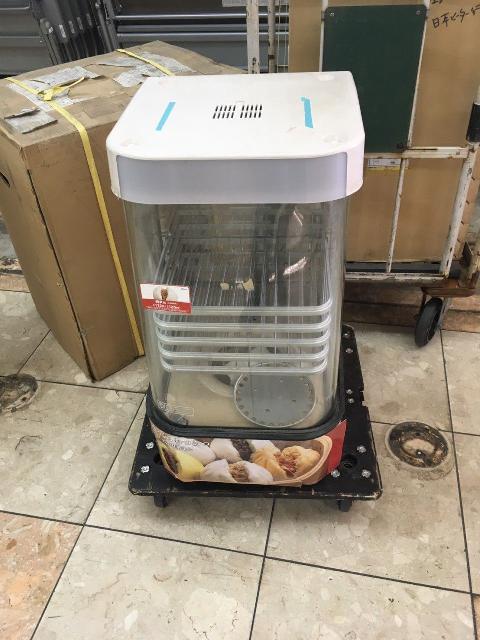 中華マン蒸し器