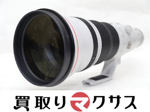 Canon EF600mm F4L IS II USM キャノン 超望遠 レンズ