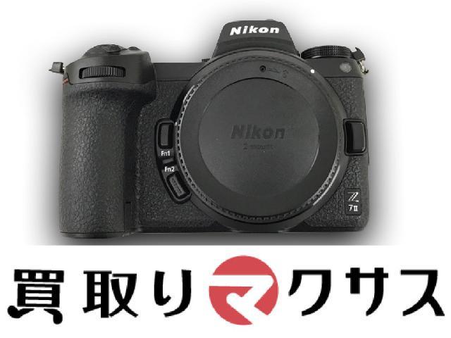 未使用 Nikon Z7II ミラーレス一眼カメラ ボディ フルサイズ