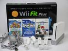 Wii本体とソフト4本とモーションプラス す…