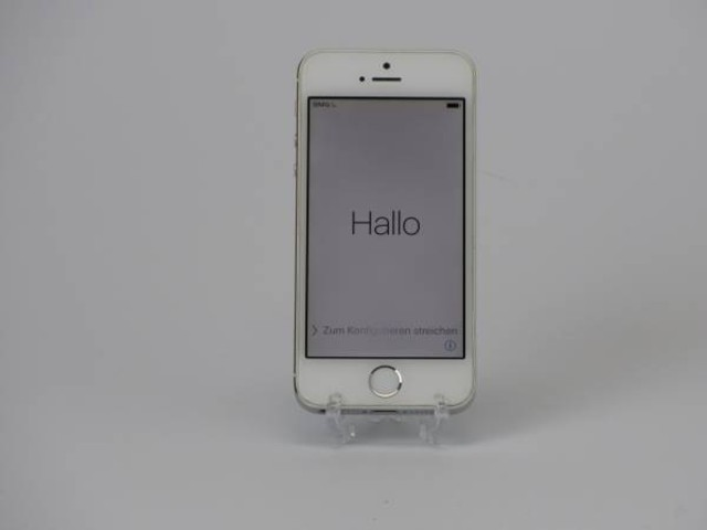 Apple iPhone5S 64GB A1453 ドコモ 判定○