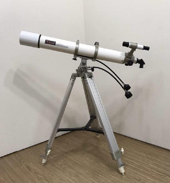 VIXEN ビクセン CUSTOM カスタム 天体望遠鏡
