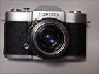 トプコン フィルムカメラ