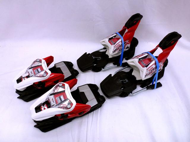 MARKER rMotion2 12.0 D Japan スキービンディング