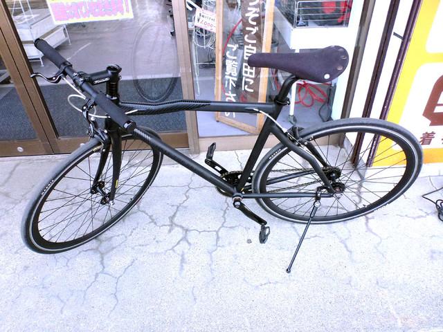 ピナレロ ディーゼル オンリーザブレイブ 自転車
