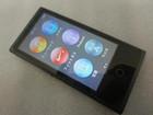 apple iPod nano 16GB MD481J 第7世代 A1446A ブラック